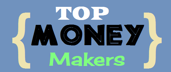 Top Money Making Programs